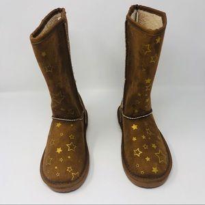 🔖NEW Airwalk cognac boots